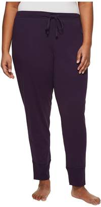 Jockey Plus Size Jogger Pants Women's Pajama