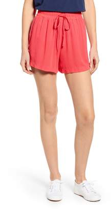 Gibson x Hi Sugarplum! Cabo Drawstring Shorts