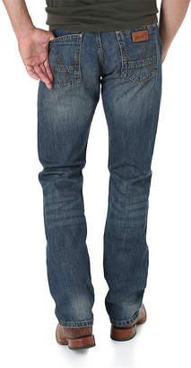 Wrangler Retro Slim-Fit Jeans