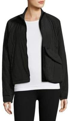 Y-3 Padded Short Jacket