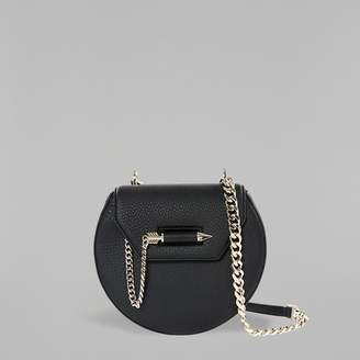 Mackage WILMA-C leather shoulder bag