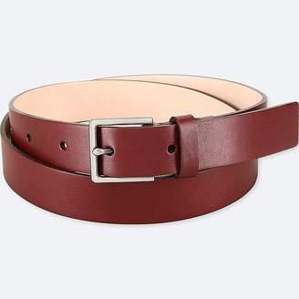 Uniqlo Women's Clean Belt
