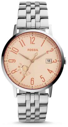 Fossil Muse Watch