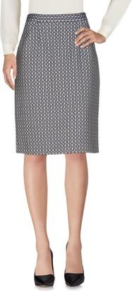 Maliparmi M.U.S.T. Knee length skirts