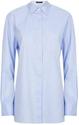 Theory Cotton Shirt