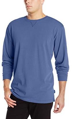 Woolrich Men's First Forks Long Sleeve Tee