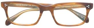 Oliver Peoples Cavalon glasses