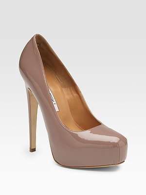 Brian Atwood Hidden Platform Pumps