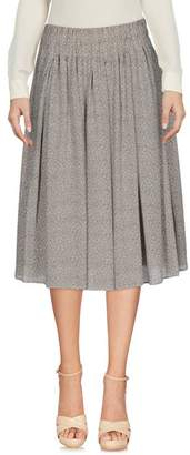 Gio' Moretti Knee length skirt