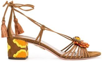 Aquazzura 'Samba' sandals
