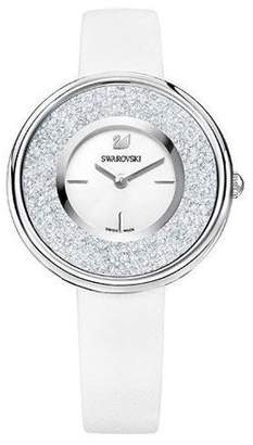 2aadfa902 Swarovski Watches On Sale Crystal Swiss Made - ShopStyle