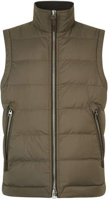 Tom Ford Quilted Gilet
