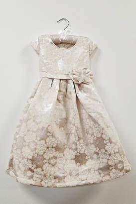 Chloé Isobella & Ivory Palace Dress