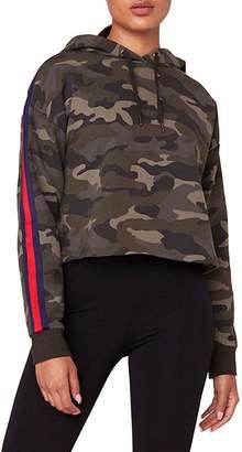 BB Dakota M.I.A Camouflage Fleece Hoodie