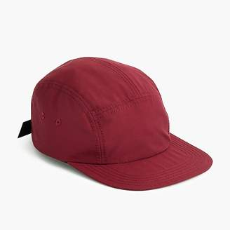 J.Crew Five-panel nylon ball cap