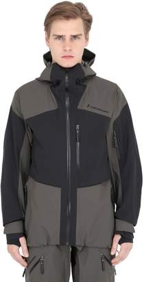 Peak Performance Heli Gravity Gore-Tex Freeski Jacket