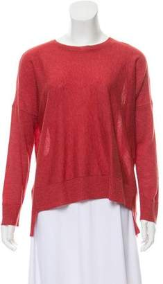 Eileen Fisher Knit Long Sleeve Top