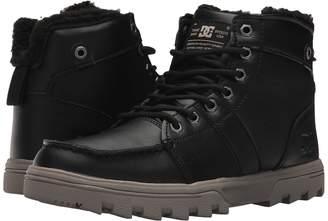 DC Woodland Men's Boots