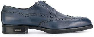 Baldinini lace-up brogues