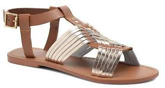 Andre Women's Nirvana Sandals in Brown