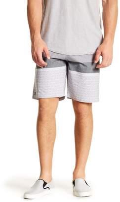 Micros Schom Hybrid 4 Way Stretch Shorts