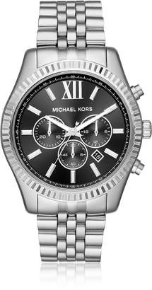 Michael Kors Men's Lexington Stainless-steel Watch