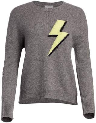 Rails Virgo Merino Wool & Cashmere Sweater