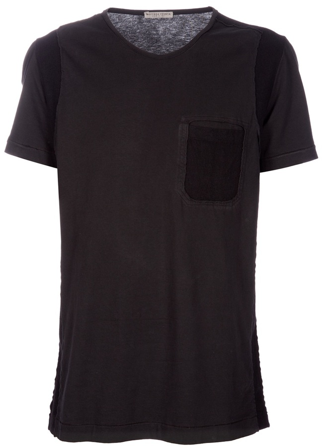 Bottega veneta short sleeved t shirt sold out for Bottega veneta t shirt