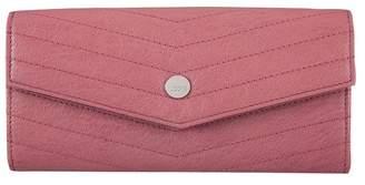 Lodis Carmel Luna Clutch RFID Wallet