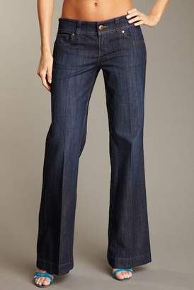 Level 99 Newport Wide Leg Jean