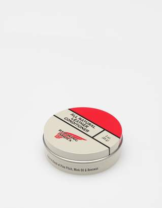 Red Wing Shoes Natural Leather Conditioner