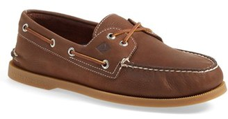 Men's Sperry 'Authentic Original' Boat Shoe $99.95 thestylecure.com