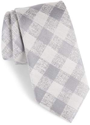 Calibrate Tigrane Check Tie