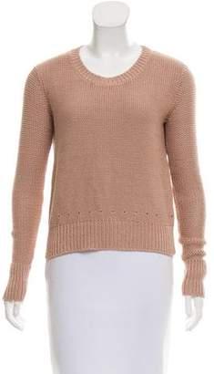 Alexander Wang Heavy Knit Sweater