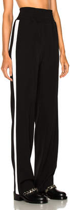 Givenchy Satin Band Pants