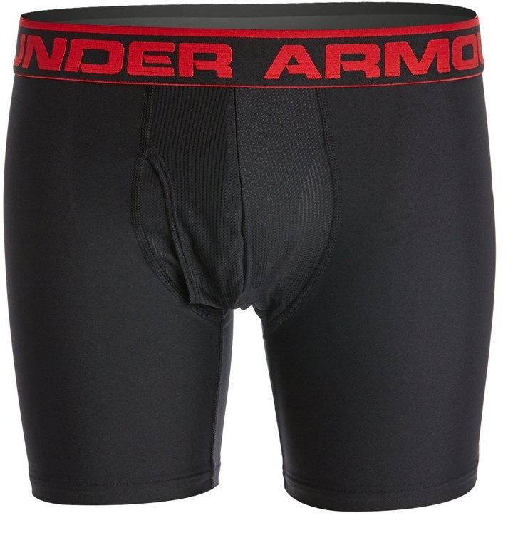 Under Armour Men's UA Original Series 6in Boxerjock 8153020