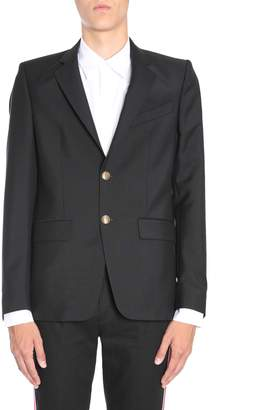 Givenchy Jacket With 4g Jacket