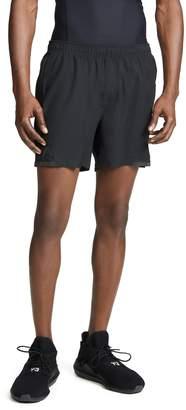 RVCA VA Tech Shorts
