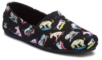 Skechers Bobs Plush Wag Town Slip-On