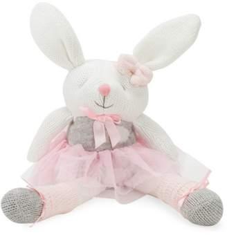 Elegant Baby Baby's Stuffed Ballet Bunny