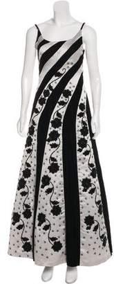 Jovani Embellished Sleeveless Dress w/ Tags