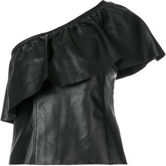 A.L.C. one-shoulder top