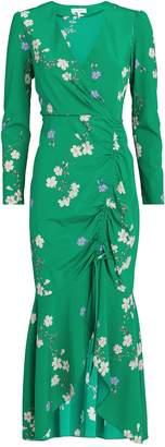 Intermix Aria Floral Printed Dress
