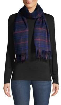 Burberry Vintage Check Cashmere Scarf