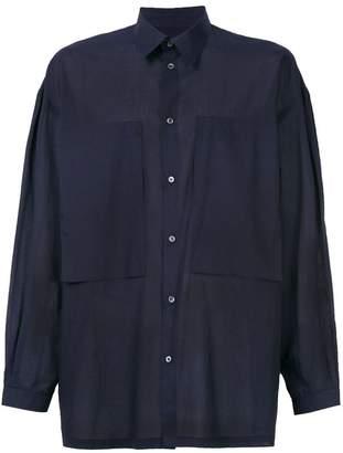 E. Tautz Lineman shirt