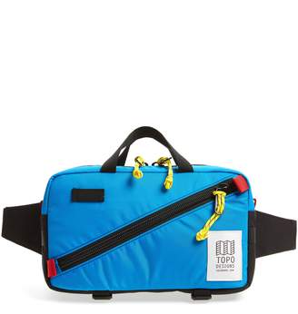 Topo Designs Quick Pack Convertible Bag