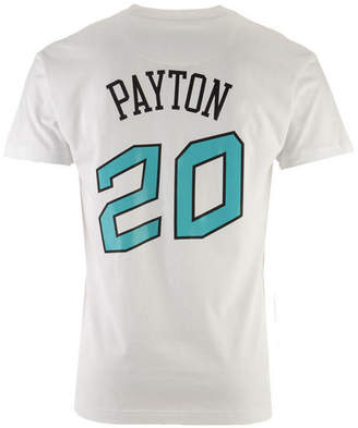 Mitchell & Ness Men Gary Payton Nba All Star 1996 Name & Number Traditional T-Shirt