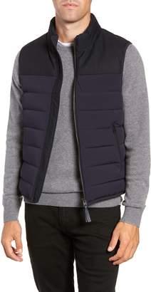 Mackage Matte Lightweight 800+ Fill Power Down Vest