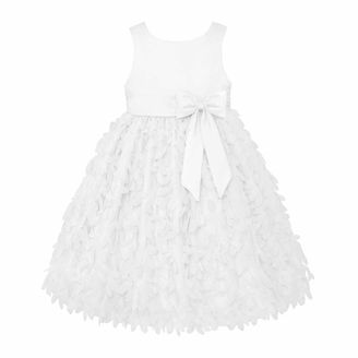 American Princess Sleeveless Party Dress - Toddler Girls $60 thestylecure.com