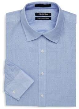 Saks Fifth Avenue Textured Button-Down Shirt